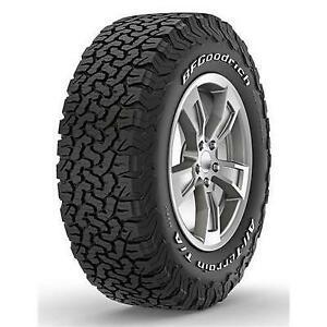 BF Goodrich Tires LT265/75R16, All-Terrain T/A KO2 67179