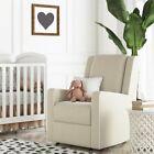 Baby Relax Robyn Rocking Recliner, Beige , Nursery Room Chair ,  Rocking Chair