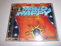 Cd   Hard+Happy von Various  - Doppel-CD