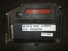 94 95 96 DODGE INTREPID ECU/ECM #4606250 *see item description*