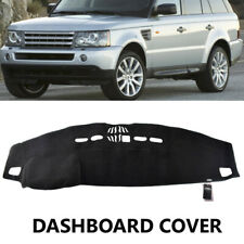 Dashboard Cover Fit For Land Rover Range Rover Sport LR3 Dash Mat Dashmat Pad