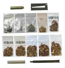 Custom Kwikset Rekey Kit Locksmith Kits 4 Tools 100 Bottom Pin Top 50