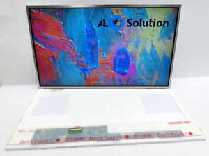 """Fujitsu LIFEBOOK AH530/3B écran 15,6"""" 1366x768 LED brillant"""
