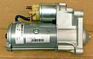 RENAULT 9112119 Express Extra Megane VALEO pn 432672 Starter Motor12V 1.4-2.0L