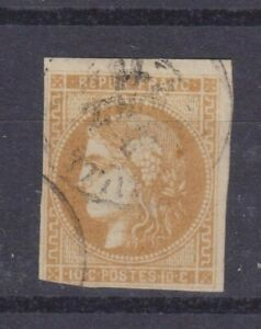 France 1870 issue S-19841