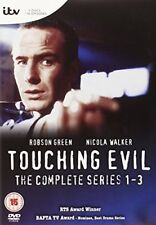 Touching Evil The Complete Series 13 [DVD] [1997]