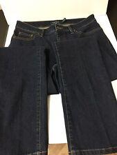 Lauren Ralph Lauren Jeans Co. Denim Blue Pants womens Size 8 Skinny Fit