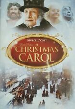 A Christmas Carol (Dvd, 2005) New