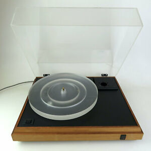 Pink Triangle PT Too turntable with power supply - ideal audio