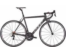 Felt F3 Ultegra Carbon Road Bike, Matte Charcoal, 56cm, Brand New