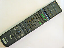Sony RM-Y802 Remote Control for DIRECTV SAT-A55 Satellite Receiver Original Sony