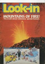 July Children's Look - In Weekly Magazines