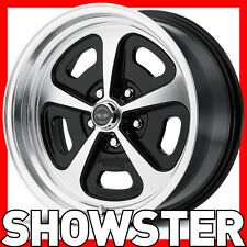 2 x 15x7 2 x 17x7 American Racing wheels VN501 Holden HQ HJ HX WB HZ HX GTS