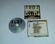 CD  Fury in the Slaughterhouse - Brillant Thieves  15.Tracks  1997  04/16