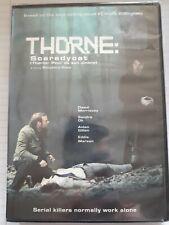 Thorne: Scaredy Cat / Peur de son ombre (DVD, 2012) A film by Benjamin Ross
