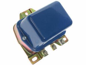 Voltage Regulator For 1962-1964 Ford Galaxie 500 1963 T881WK Voltage Regulator