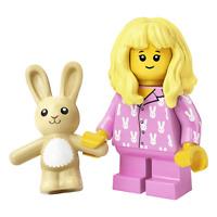 LEGO Minifigures - Series 20 - Pajama Girl - 71027 - BRAND NEW