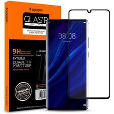 Spigen Glas.tr Slim FC | Tempered Glass / Szkło Hartowane | Huawei P30 Pro