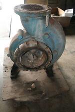 Warren 3202 Centrifugal Pump - 12x10-16 - 316ss