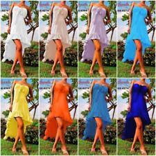 5XL Elegant/Abende Damenkleider in Größe