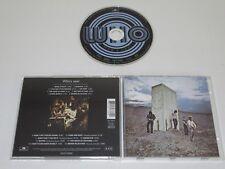 THE WHO/WHO'S NEXT(POLYDOR 527 760-2) CD ALBUM