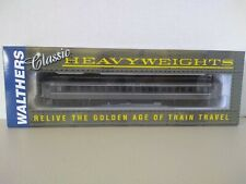 Walthers HO Scale 932-10109 Heavyweight Paired Window Coach SP