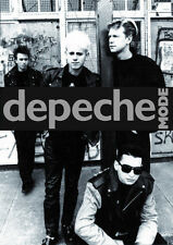 Poster DEPECHE MODE - Group Pic ca60x85cm 15408
