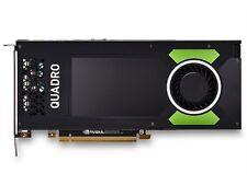 PNY Video Card VCQP4000-PB NVIDIA Quadro P4000 PCI Express3.0 4xDisplay