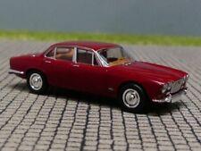 BREKINA Starmada Jaguar Xj6 rubinrot - 13651
