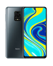 Redmi Note 9S - 64GB - Gris Interestelar (Desbloqueado) (SIM doble)