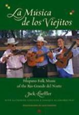 La música de los viejitos: Hispano Folk Music of the Río Grande del Norte, , Loe