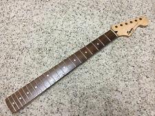 Squier by Fender Bullet Stratocaster Neck, Strat Flamed Maple/ Rosewood 21 Fret