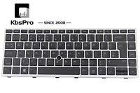 KbsPro UK Keyboard for HP Elitebook 840 G5 840 G6 NOT Backlit