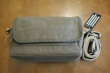 Domke F-5XB RuggedWear Shoulder and Belt Bag (Brown) in Excellent Condition