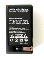KODAK BATTERY CHARGER XB168A1 AC DC Power Adapter Supply