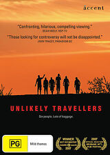 Unlikely Travellers (DVD) - ACC0085