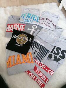 Bekleidungspaket XXL T-Shirt Männer