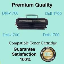 1 x Compatible Dell 1700 1700n 1710 1710n Toner Cartridge