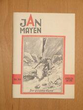 JAN MAYEN - NR 89 - VORKRIEG - TOP ZUSTAND