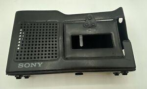 OEM CASE Genuine Sony TCM-5000EV Pressman Professional Mono Voice Recorder