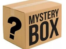 Amazing Random Box Include's lots of High Value Tech, Antique's and lots more!
