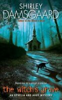 Witch's Grave, Paperback by Damsgaard, Shirley, Brand New, Free P&P in the UK