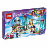 41324 LEGO Friends Snow Resort Ski Lift Set 585 Pieces Age 8 Years+