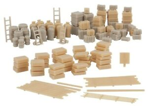 Walthers 949-4151 HO Freight Loads