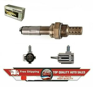 AFTERMARKET 13100 Oxygen Sensor-Engineered Fits- CHRYSLER - DODGE - JEEP