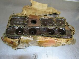 Cylinder Head NOS 134L Military Fits M38 CJ2A CJ3A Willys jeep (HD6)