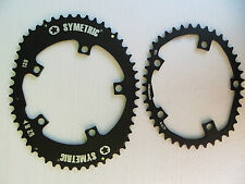 OSYMETRIC CHAINRING SET - ROAD TT TRIATHLON Kits