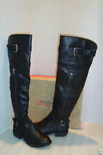 American Rag Womens NWB Ikey Black Boots Shoes 6 MED NEW