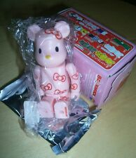 "Medicom Bearbrick Series 9 Cute ""Hello Kitty"" Be@rbrick"