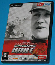 Michael Schumacher Worldtour Kart - PC